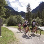 Radtour Salzburg