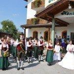 Heirat in Salzburg