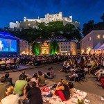 Hohen Salzburg Siemens Festpiele