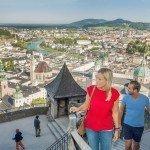 Urlaub Salzburg