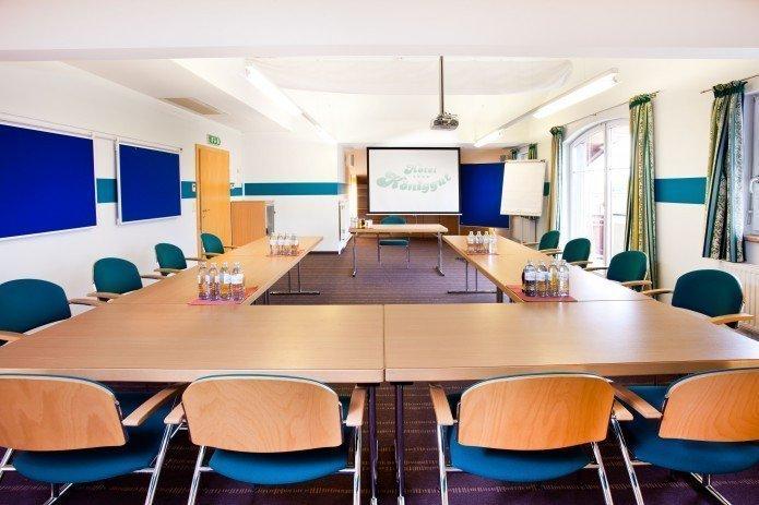 Konferenzhotel Salzburg