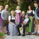 Familie Reiter