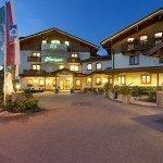 Hotel Königgut Salzburg