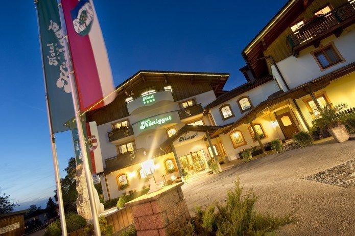 Hotel in Salzburg