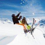 Skifahrgenuss Salzburg