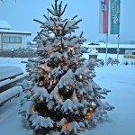 Winterurlaub Salzburg