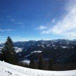 Panorama Salzkammergut