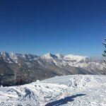 Skitour Götschenkopf - Bayern