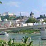 Salzburg am Wasser